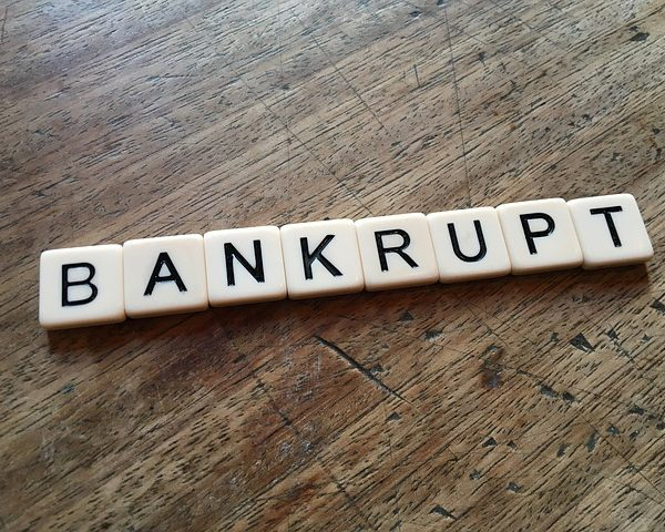 Great Options to Avoid Filing For Bankruptcy