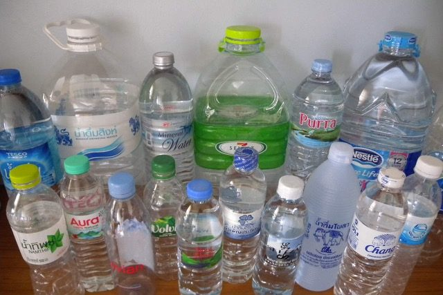 Purified Water Is The Best Bottled Water