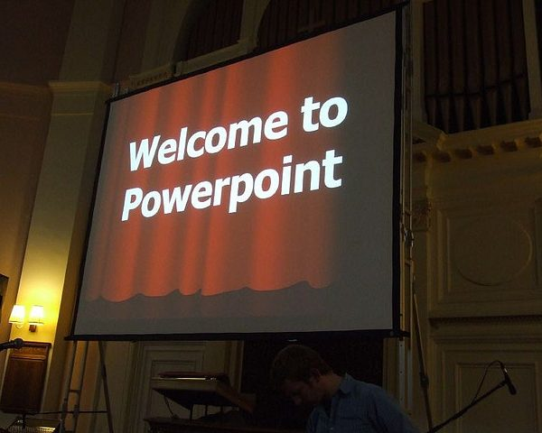 Tips for Perfect PowerPoint Presentation