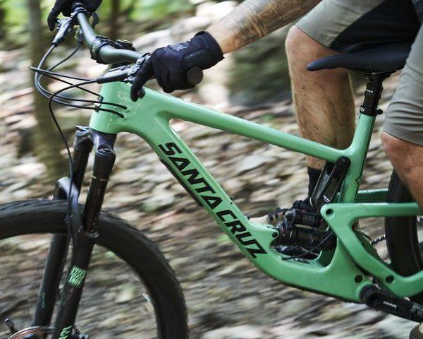 Mountain Biking Primer